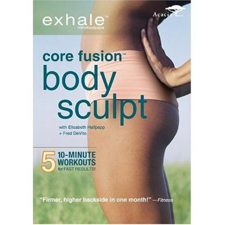 "Core Fusion (via <a href=""http://www.exhalespa.com"">exhalespa</a>)"