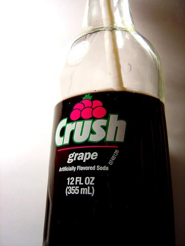 "Crush (via <a href=""http://www.flickr.com/photos/trekkyandy/2208816208/"">trekkyandy</a>)"
