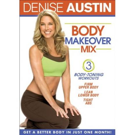 Body Mix Makeover-Denise Austin