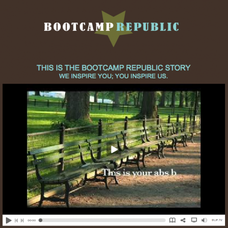 Bootcamp Republic