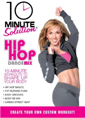 10-Minute Solutions: Hip Hop!
