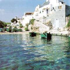 "Puglia (via <a href=""http://www.ironcrowyoga.com/retreats"">ironcrowyoga</a>)"