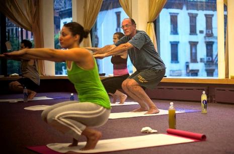 Bikram Yoga Socialworkout Com