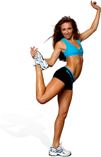 "Sylwia Wiesenberg! (Via <a href=""http://toniquefitness.com/"">Tonique Fitness</a>.)"